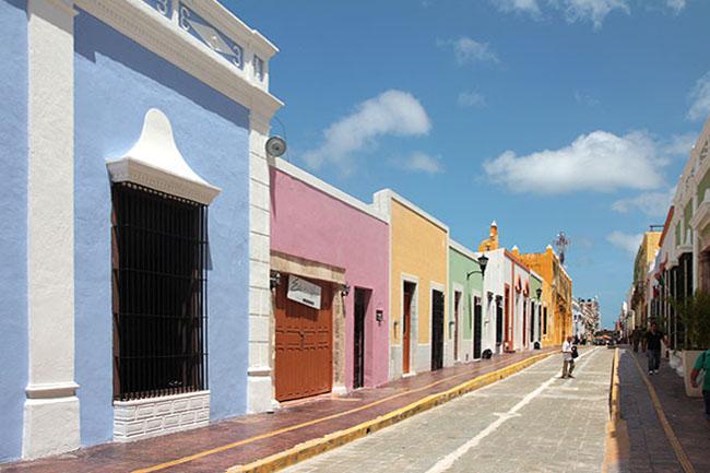 calles-colores-dos-campeche-mexico-mipaseoporelmundo