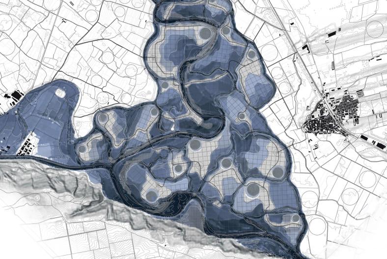 Cartogénesis Aragón-Ebro AA